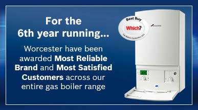 Most reliable boiler brand in Which