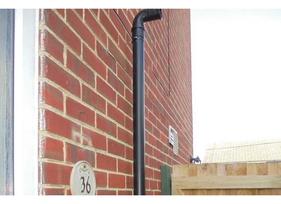 house pipework in Ashford